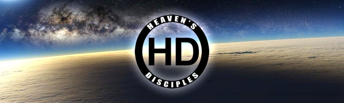 Heaven's Disciples Bible